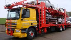 Overton Dismantlers Overton Vehicle Dismantlers